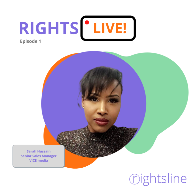 How Diverse Content Has Changed the Face of Streaming W/ Sarah Hussain
